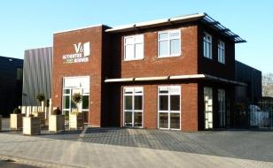 V&S authentiek bouwen te Heeswijk-Dinther